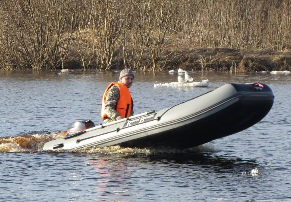 купить лодку надувную для рыбалки